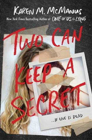 Two Can Keep A Secret  (Review)
