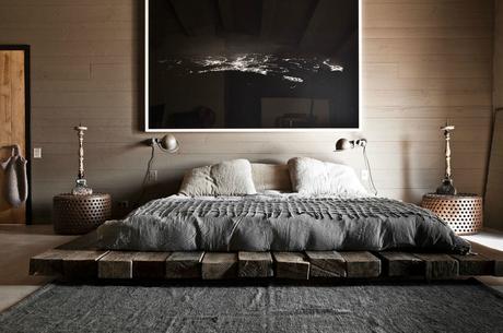 Barnyard Mens bedroom Ideas