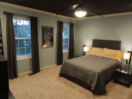 Mens Bedroom Ideas Paperblog