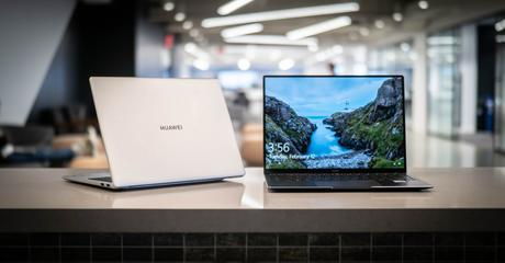 Image result for MateBook X Pro