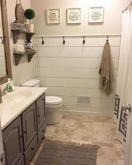 29 Guest Bathroom Ideas To Wow Your Visitors Paperblog
