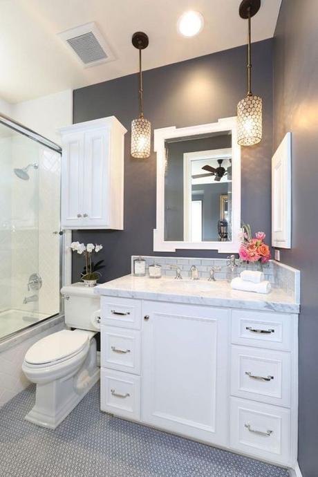 Guest Bathroom Ideas Complete Set of Small Guest Bathroom - Harptimes.com