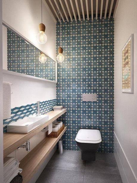 Guest Bathroom Ideas Scandinavian Bathroom Design - Harptimes.com