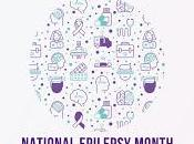 NEAM2018 National Epilepsy Awareness Month