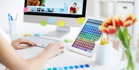 8 Benefits of Hiring a Website Designer