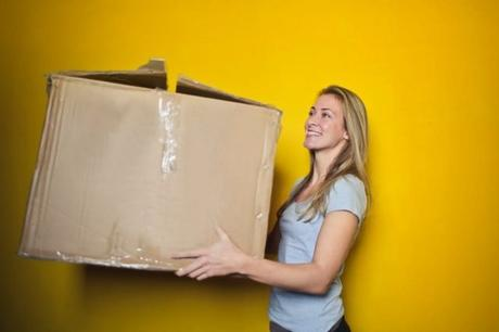 Hire Professional Movers from Moving Company