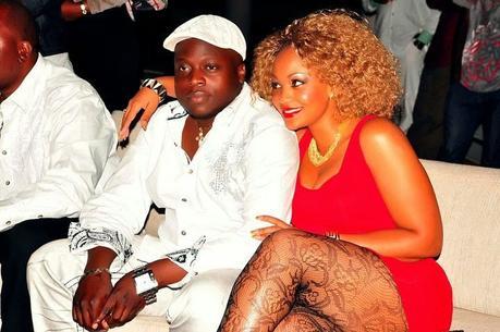 Zari the boss lady dating her ex husband's friend?