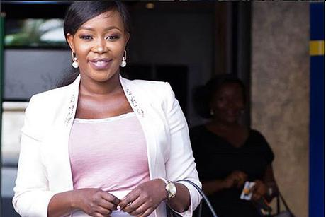 Former Citizen TV employee Terryanne Chebet releases new book 'Be Unforgettable'