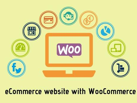A Quick Guide to developing an eCommerce website with WooCommerce