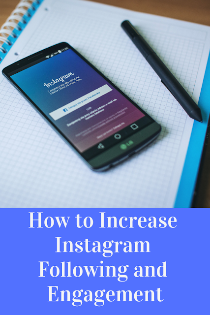 How to Increase Instagram Following and Engagement