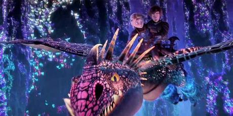 How to Train Your Dragon: The Hidden World Is Pretty Much Perfect