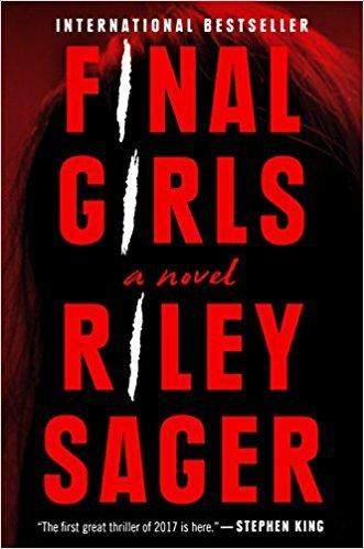 Book Review: 'Final Girls' by Riley Sager