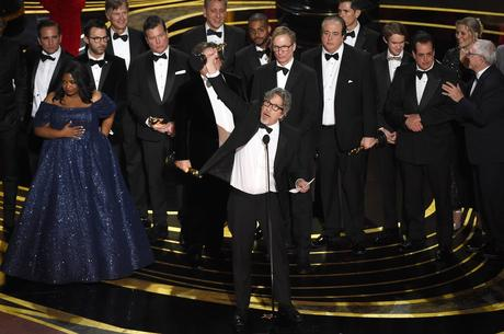 And the Oscar goes to... Green Book