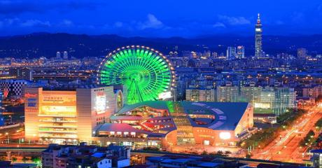 4 Must-To-Do Things for Any Traveller in Taipei