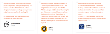 AffLIFT Review 2019 Affiliate Marketing Community (Is It Worth $350?)