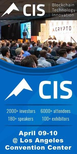 CIS Blockchain Technology Innovation: Leading Blockchain Conference