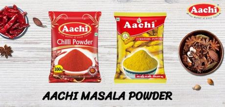 WHAT ARE THE MASALA POWDERS EVERY INDIAN KITCHEN MUST HAVE?