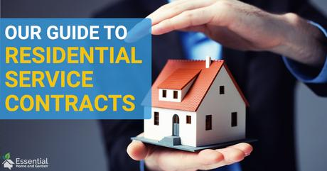 Residential Service Contracts – What Are They and Do You Need One?