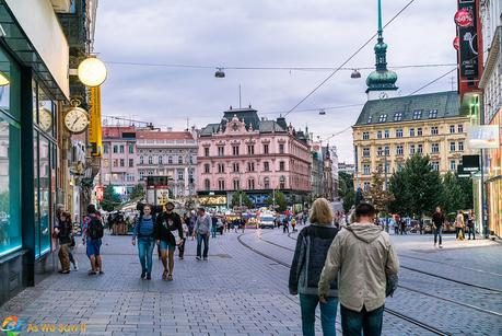 One Day in Brno, Czechia: Things to See