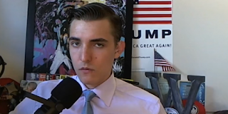 Jacob Wohl, Right-wing Fraudster with Ties Felon Gay-sex Troller (Akbar) Alexander, Twitter Presence