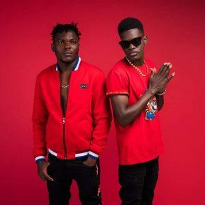 Tufani, the new kids on the block who have taken over the music industry