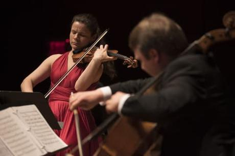 Concert Review: Inspiration, Persperation and Adaptation
