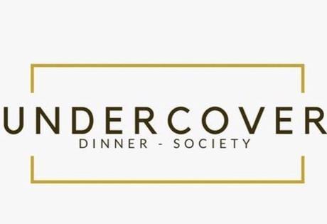 News: Pop-up Undercover Dinner Society dates