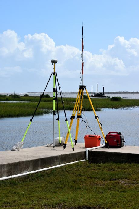 Canadian Geodetic Survey releases new version of NAD83