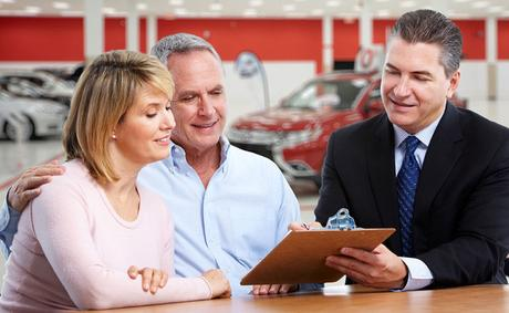 5 Tips for Financing Your New Vehicle