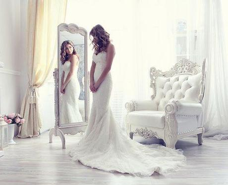wedding weightloss future bride fit wedding dress
