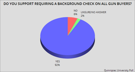 The House Closes The Background Check Loopholes