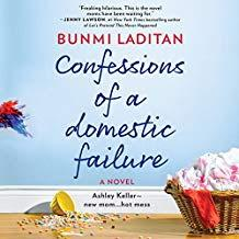 Febraury Book Club Review: Confessions of A Domestic Failure