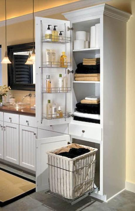 Bathroom Cabinet Ideas Creative Tall Bathroom Cabinet - Harptimes.com