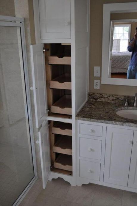 Bathroom Cabinet Ideas Innovative Bathroom Cabinet Ideas - Harptimes.com