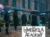 Umbrella Academy Netflix Season (2019)