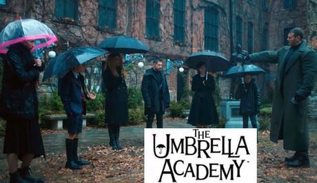 The Umbrella Academy Netflix - Season 1 (2019)