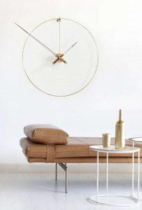 Nomon showcases its new collection of statement clocks at Maison & Objet January edition