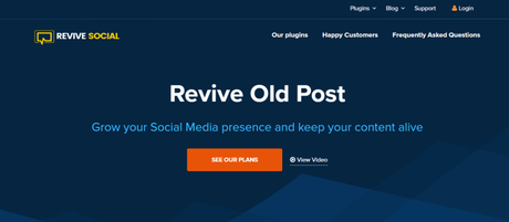 Revive Social Discount Promo Codes February 2019: Get 40% Off Now
