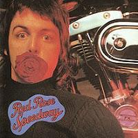 Listening to Macca #2: Wild Life and Red Rose Speedway