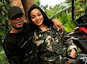 Kiba Wife Welcome Their First Child Together