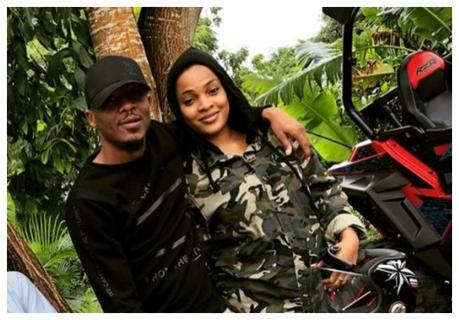 Ali Kiba and his new wife welcome their first child together (Photos)