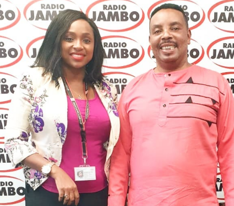 Serial cheater! Ben Githae's baby mama claims singer has six other kids out of wedlock
