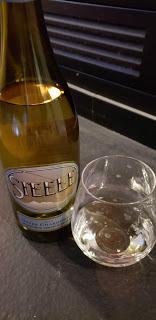 Jed Steel on Steele Wines