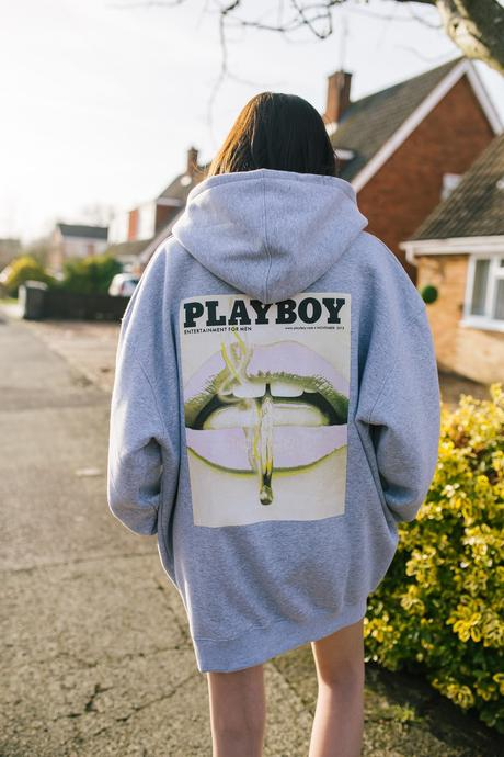 Playboy Missguided