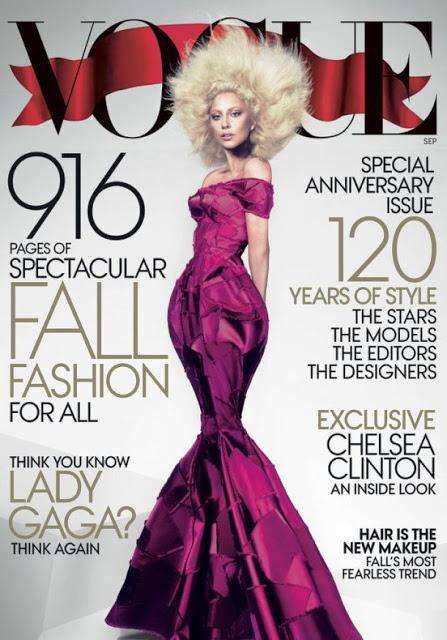 fall from grace & fame ! ~ story of a model who once was coverpage of Vogue