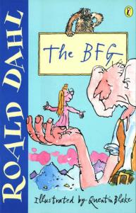 Beth And Chrissi Do Kid-Lit 2019 – FEBRUARY READ – The BFG by Roald Dahl