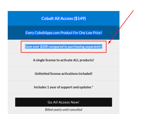 Cobalt Apps Review 2019 With Discount Coupon (All Access $149)
