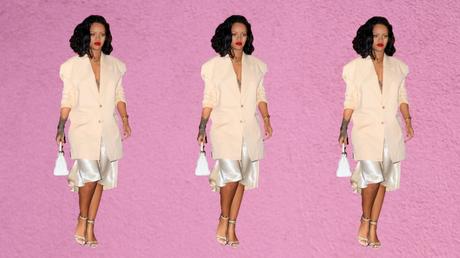 Rihanna to Launch Fashion Line