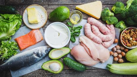 Op-ed praises keto as 'The risk-reversal diet'
