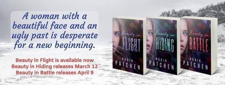 JUST READS TOUR: Beauty in Flight (Beauty in Flight Series #1) by Robin Patchen